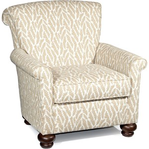 Chairs America Accent Chairs and Ottomans Traditional Chair