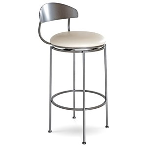 Echo Swivel Counterstool 26