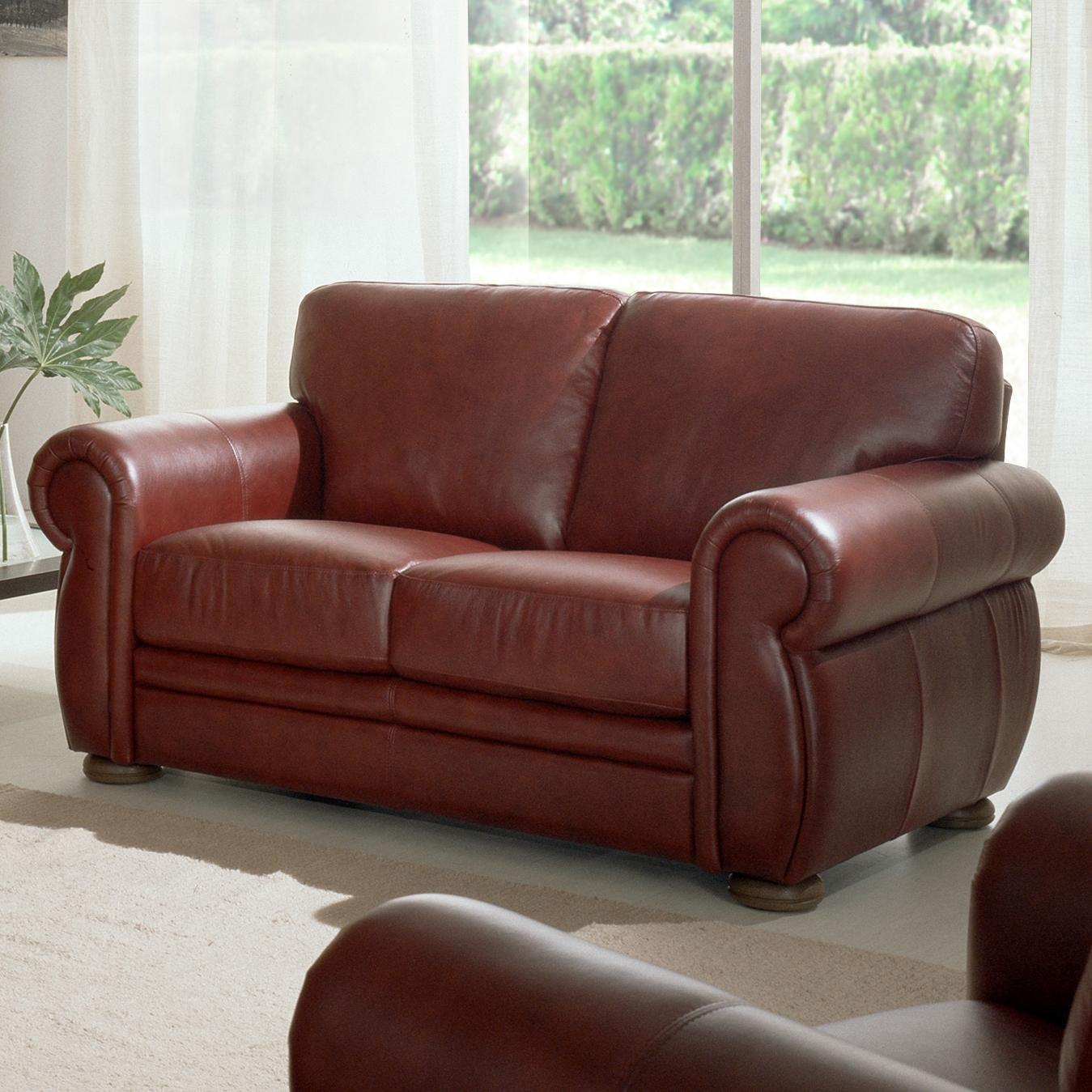 Chateau D'Ax C599 C599 DA - Item Number: C599 Loveseat