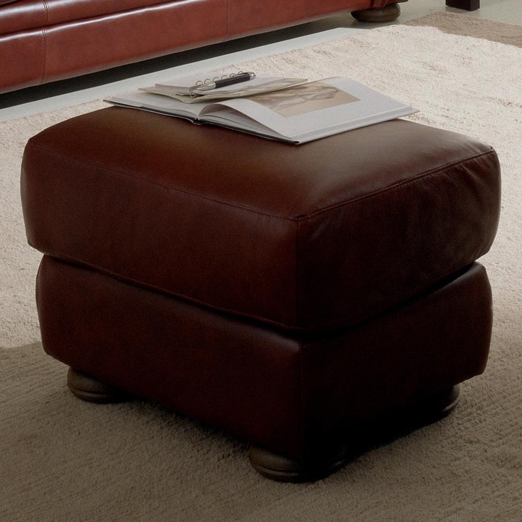 Chateau D'Ax C599 Ottoman - Item Number: C599 Ottoman