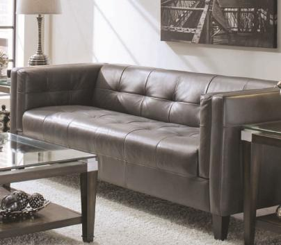 Chateau D'Ax 143 Contemporary Sofa - Item Number: 143-SOFA