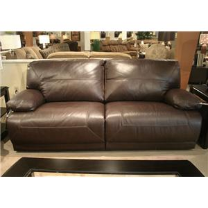Bon Chateau Du0027Ax C88 Power Reclining Sofa