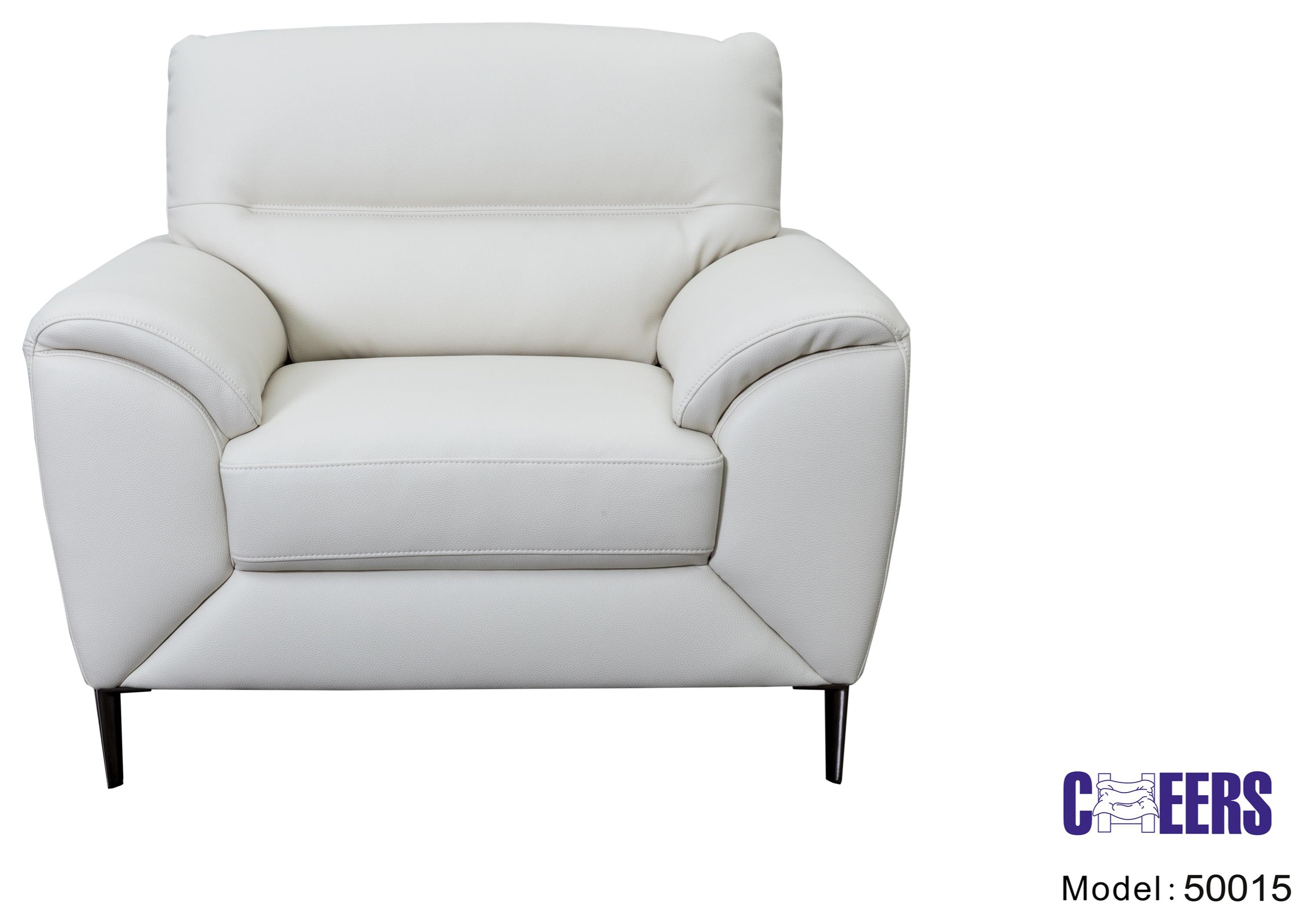50015 Chair by Cheers at Westrich Furniture & Appliances