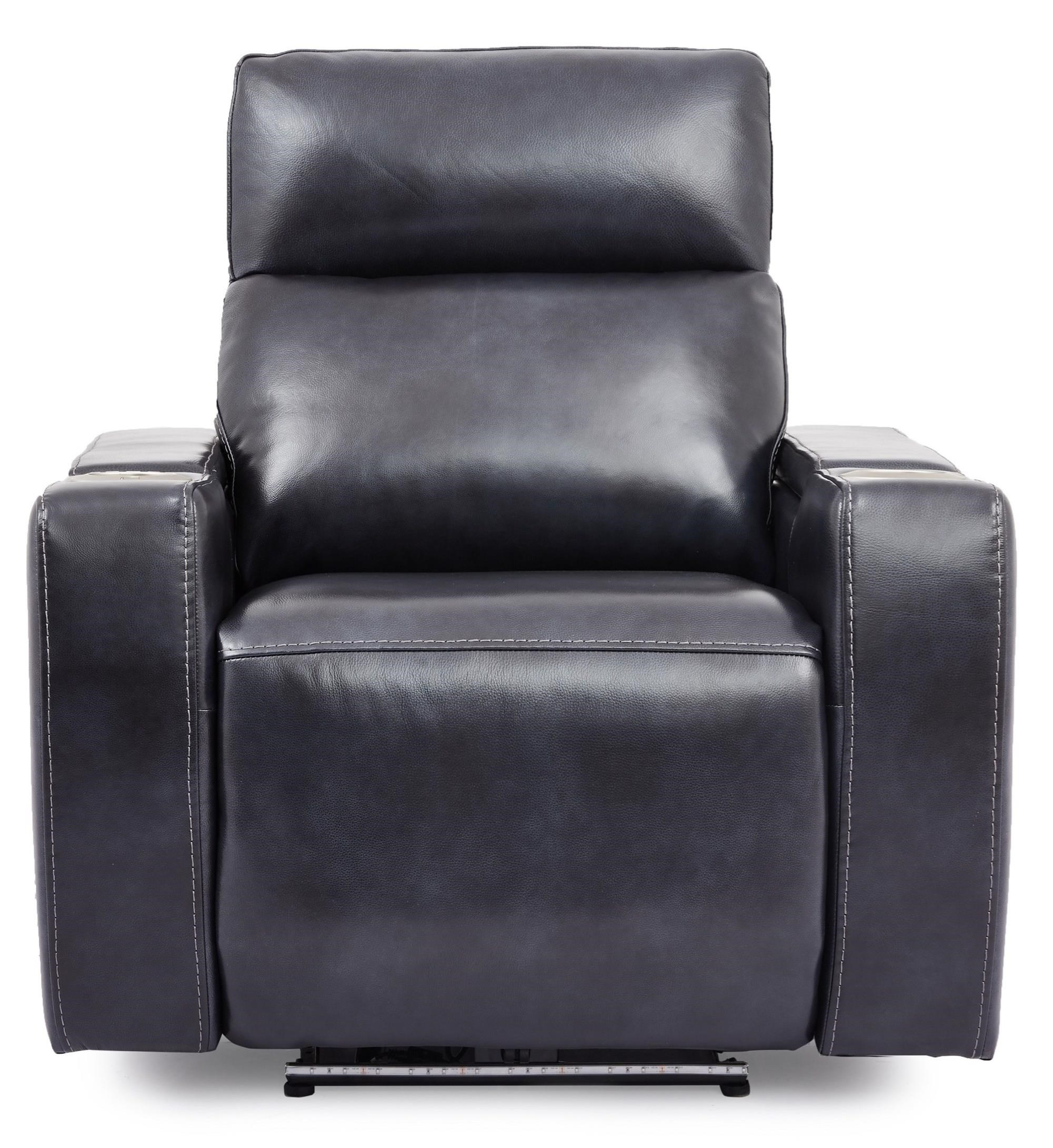5325 Power Recliner by Cheers at Lagniappe Home Store