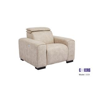 Power Recliner with
