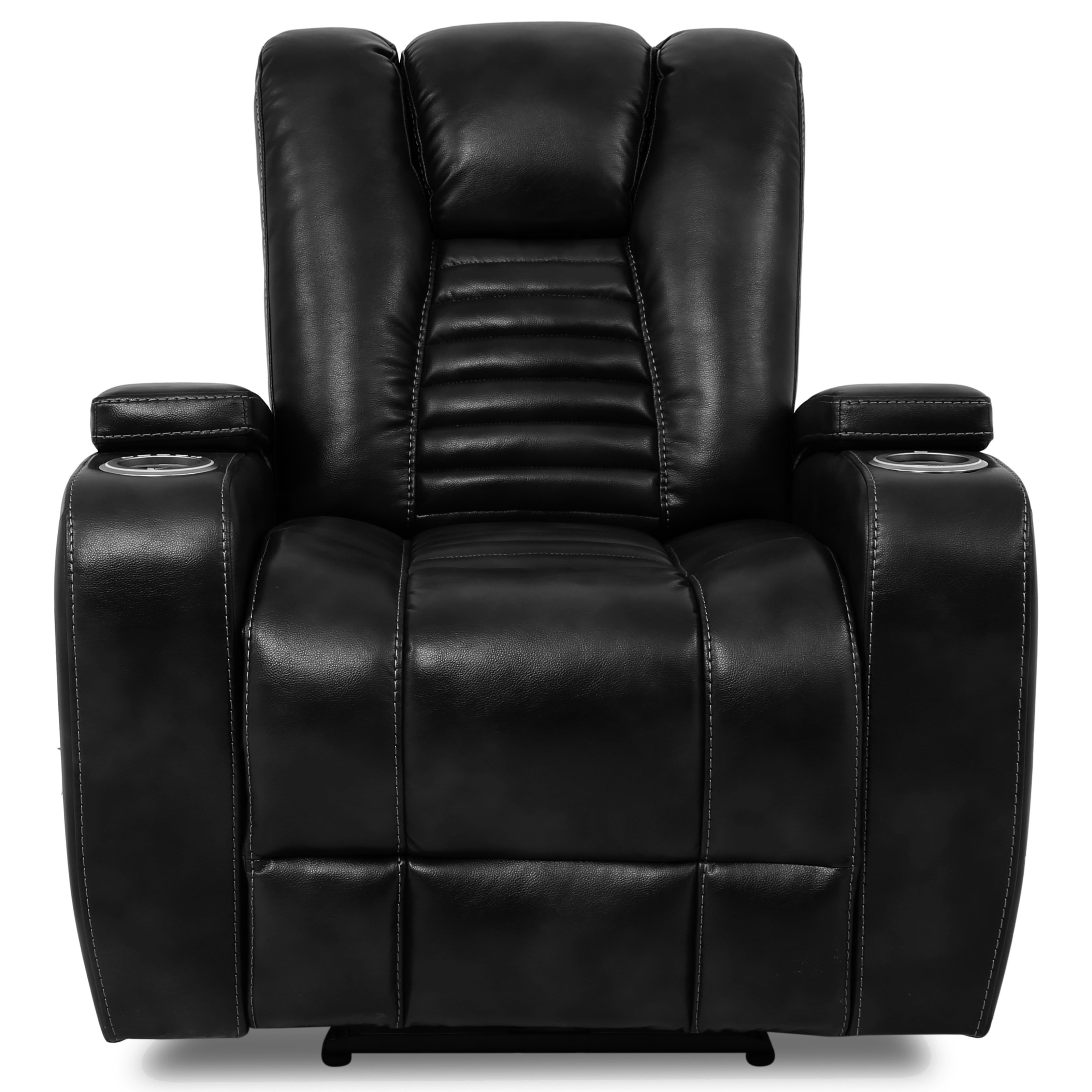 70051 Power Recliner by Cheers at Household Furniture