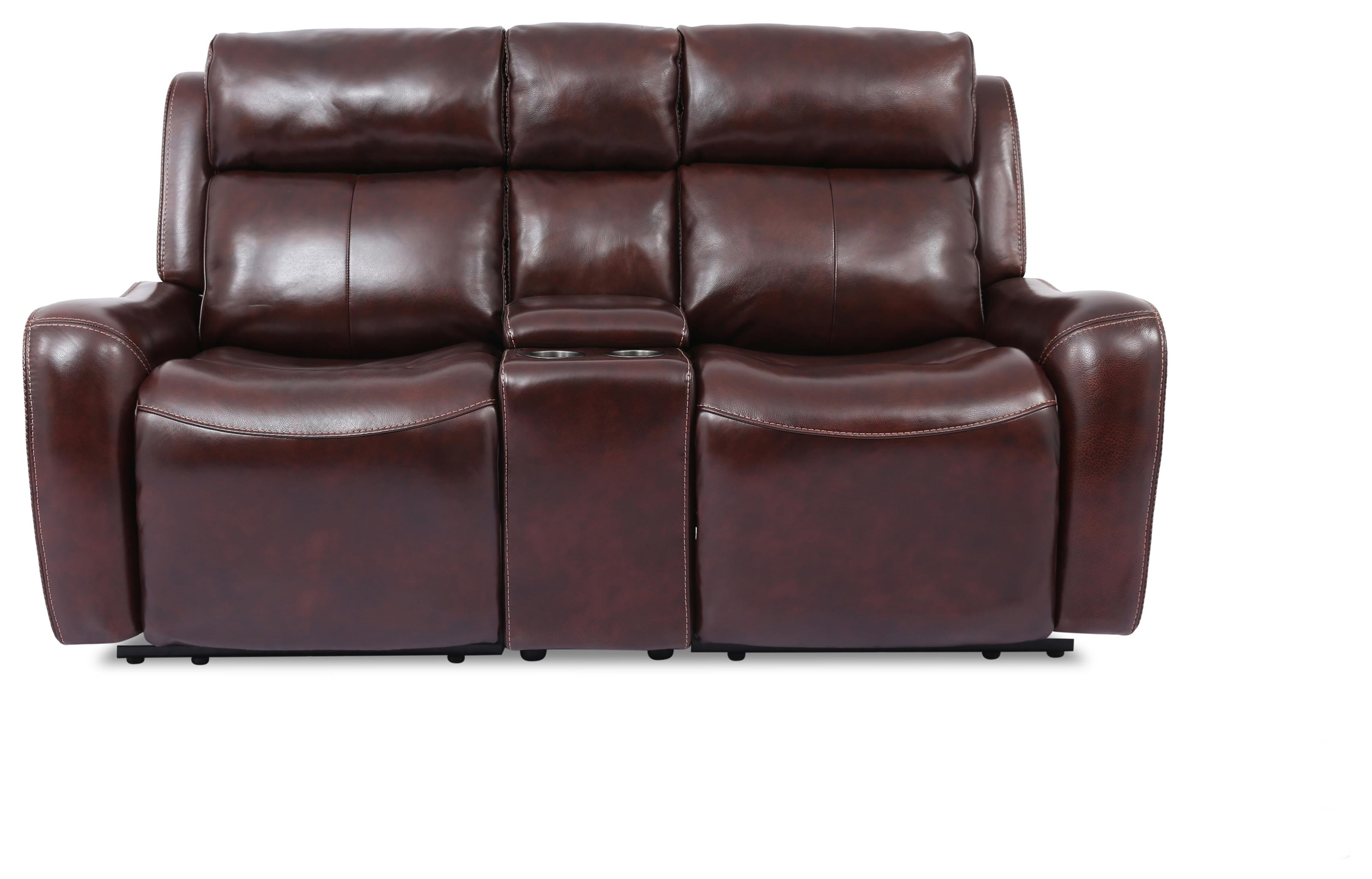 70093 Power Reclining Loveseat by Cheers at Beck's Furniture