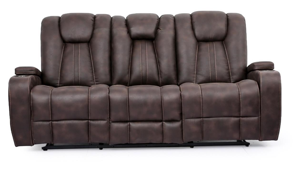 9990M Dual Reclining Sofa by Cheers at Household Furniture