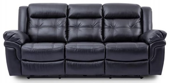 Harkin - Harkin Reclining Sofa at Morris Home