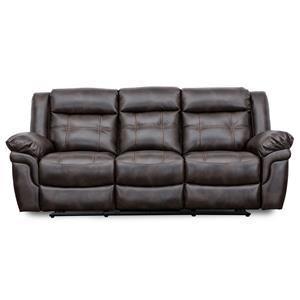 Henson Reclining Sofa