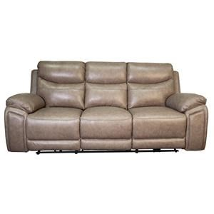 Jarvis Power Reclining Sofa
