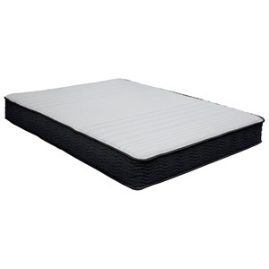 "Cheers M004 Jenny King 9"" Two Sided Mattress"