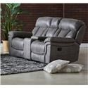 Cheers Portland Reclining Loveseat - Item Number: CHEE-9597,L2-2M,25655