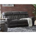 Cheers Portland Dual Reclining Sofa - Item Number: CHEE-9597,L3-2M,25655