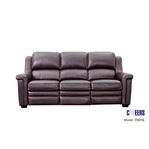 Power Head Sofa