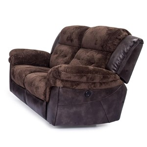 Cheers XW5156M Motion Loveseat