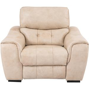 Cheers Sofa 1005 Casual Upholstered Chair