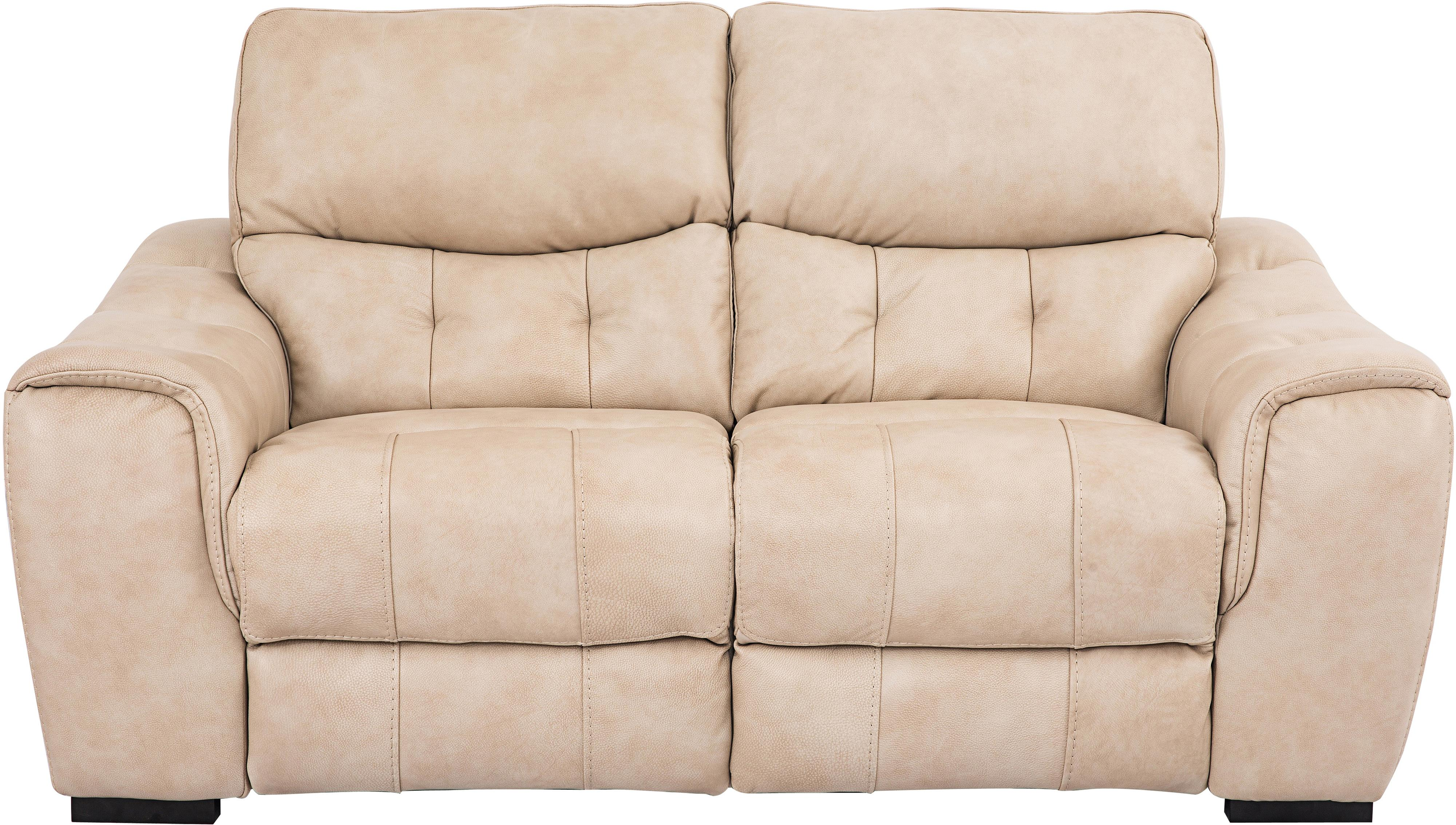 1005 Casual Loveseat by Cheers at Lagniappe Home Store