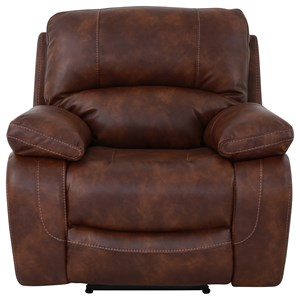 Warehouse M 1010 Power Recliner