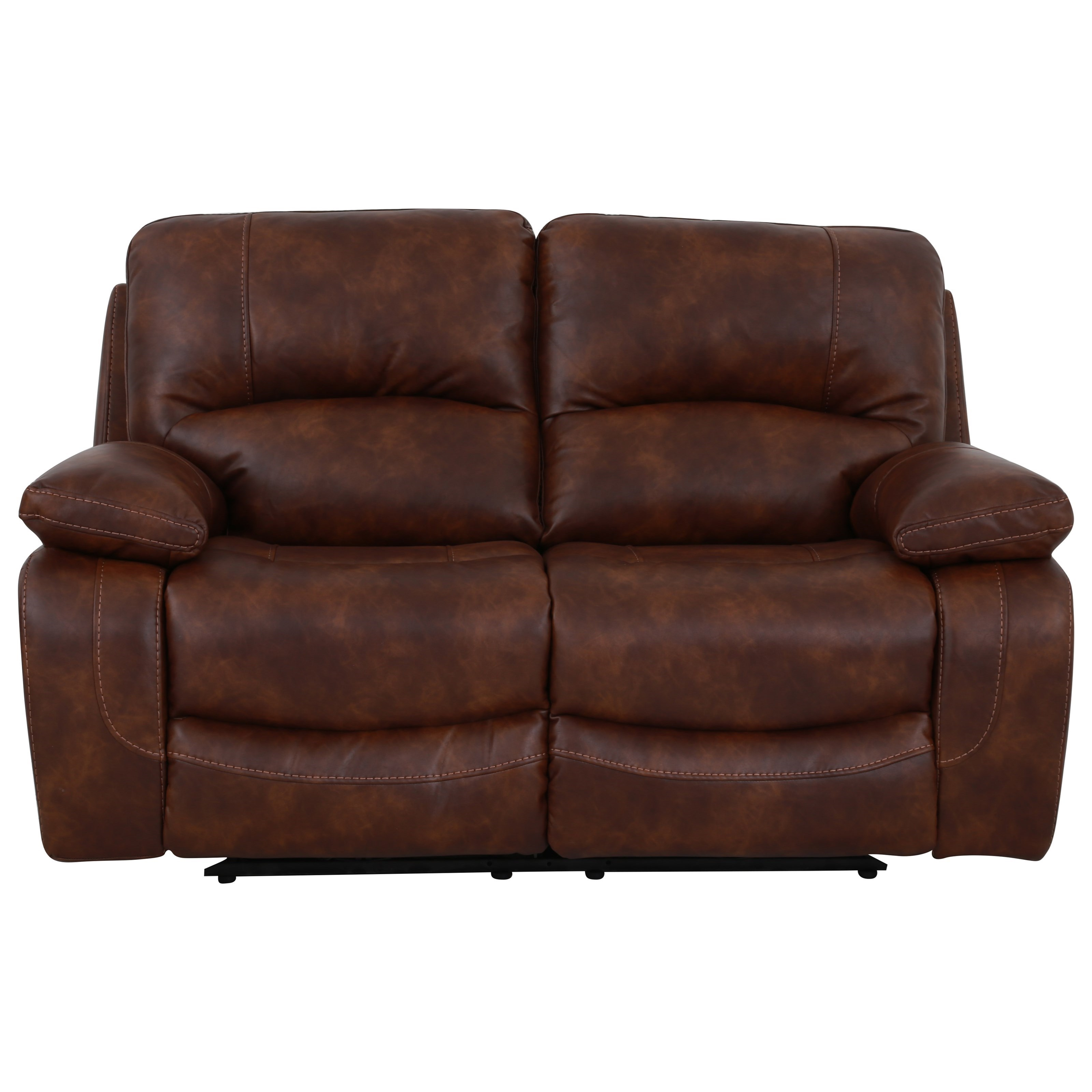 1010 Power Reclining Loveseat by Cheers Sofa at Lagniappe Home Store