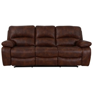 Warehouse M 1010 Power Reclining Sofa