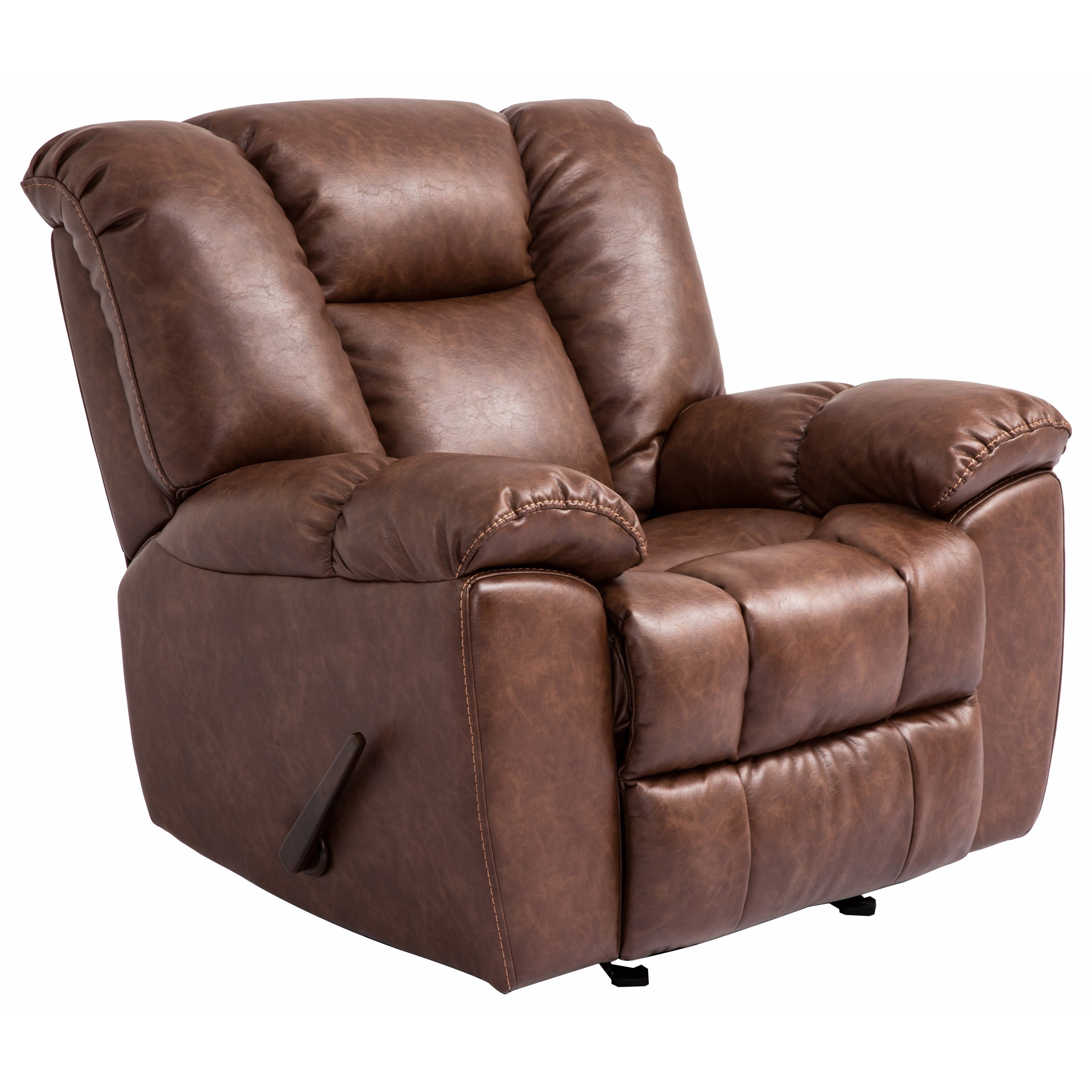 1017M Glider Recliner by Cheers Sofa at Lagniappe Home Store