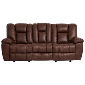 Cheers Sofa 1017M Reclining Sofa