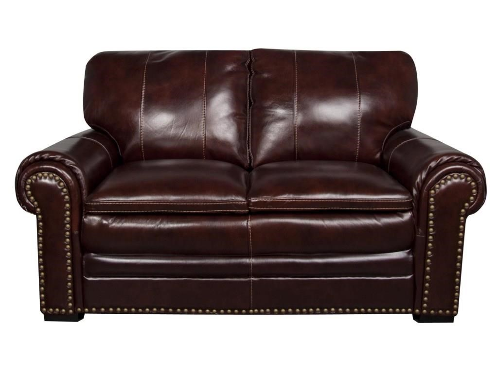 1093 Stationary Love Seat by Cheers at Westrich Furniture & Appliances