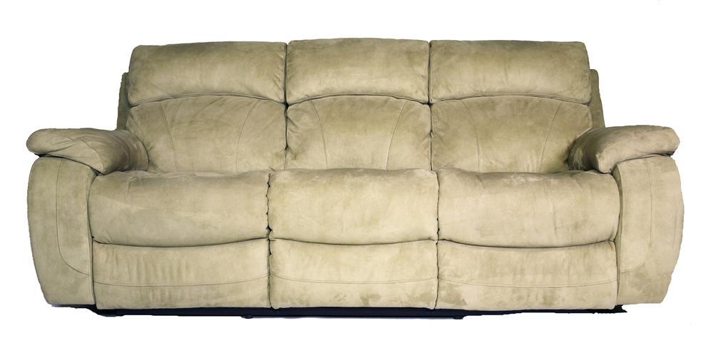 Cheers Sofa Cheers Reclining Sofas Microfiber Dual Reclining Sofa - Item Number: XW8812M