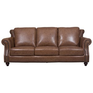 Warehouse M 2115 Traditional Sofa