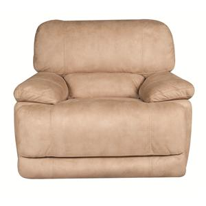 Morris Home Sandra Sandra Power Recliner