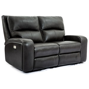 Cheers Sofa 5168HM Power Reclining Loveseat
