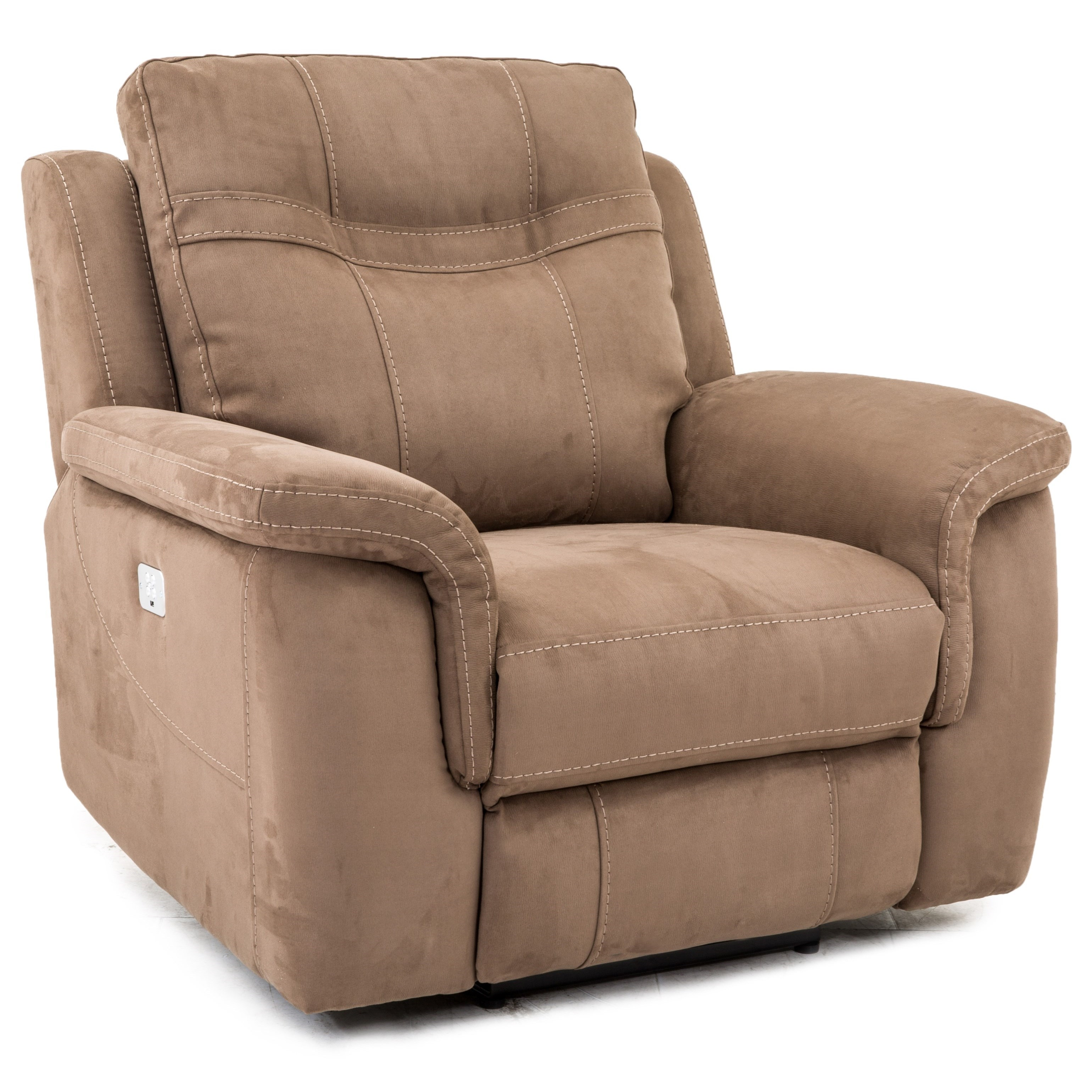 5169 Power Recliner by Cheers Sofa at Lagniappe Home Store
