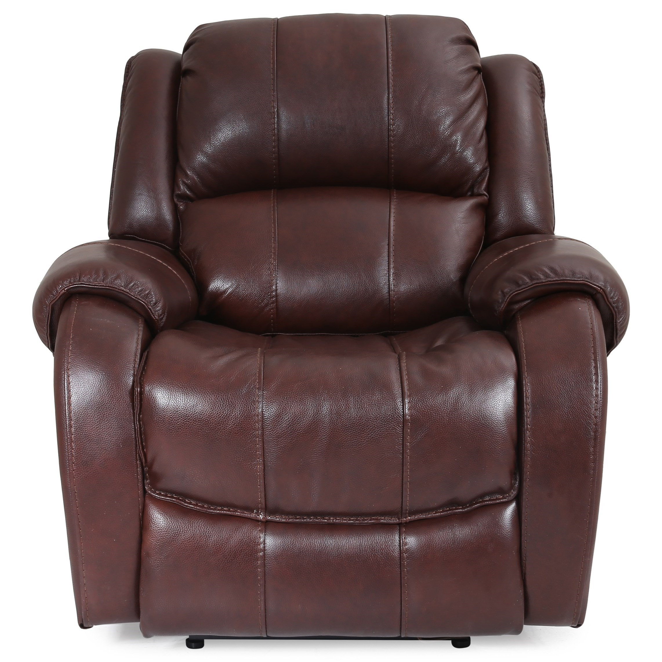 5171 Power Recliner with Power Headrest at Pilgrim Furniture City