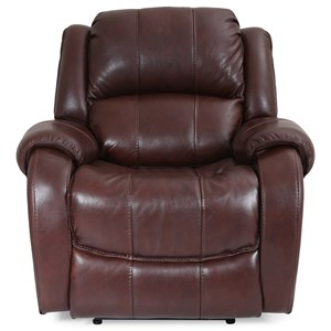 Warehouse M 5171 Power Recliner with Power Headrest