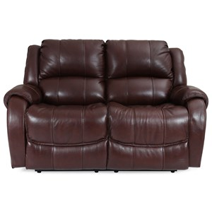 Warehouse M 5171 Power Loveseat with Power Headrest