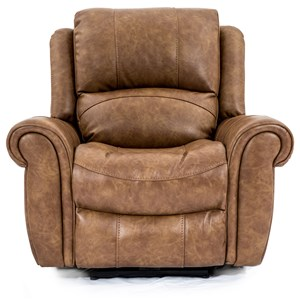 Cheers Sofa 5175M Power Recliner
