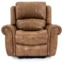 Cheers Sofa 5175M Power Recliner - Item Number: XW5175M-L1-1E-PHR-30763