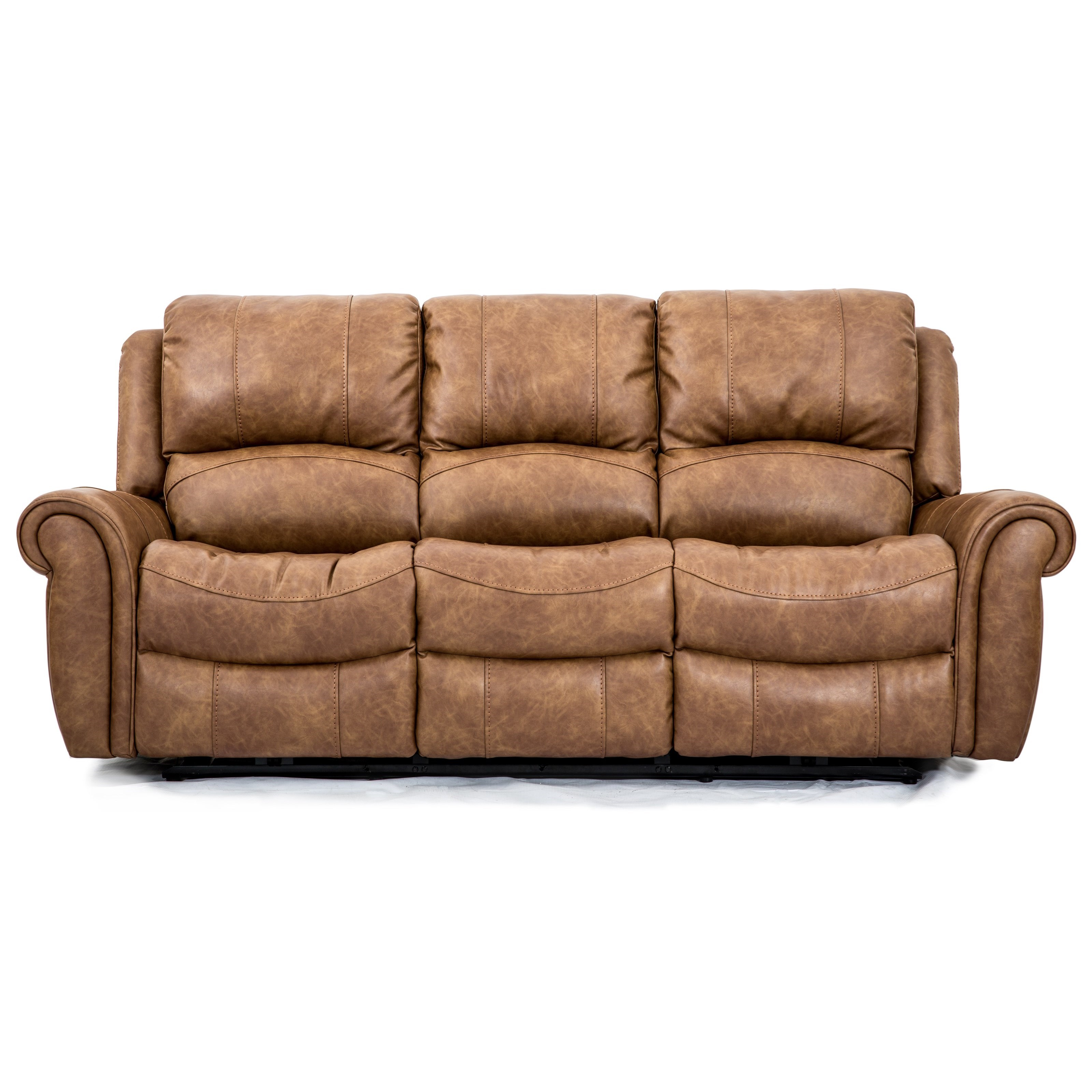 Cheers Sofa 5175M Power Reclining Sofa - Item Number: XW5175M-L3-2E-PHR-30763