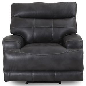 Warehouse M 5183 Power Recliner