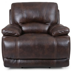 Warehouse M 5185 Power Recliner