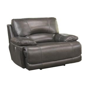 Cheers Sofa 5185 Power Recliner with Power Headrest