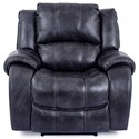 Cheers Sofa 5233HM Power Recliner with Power Headrest - Item Number: XW5233HM-L1-1EH 30775