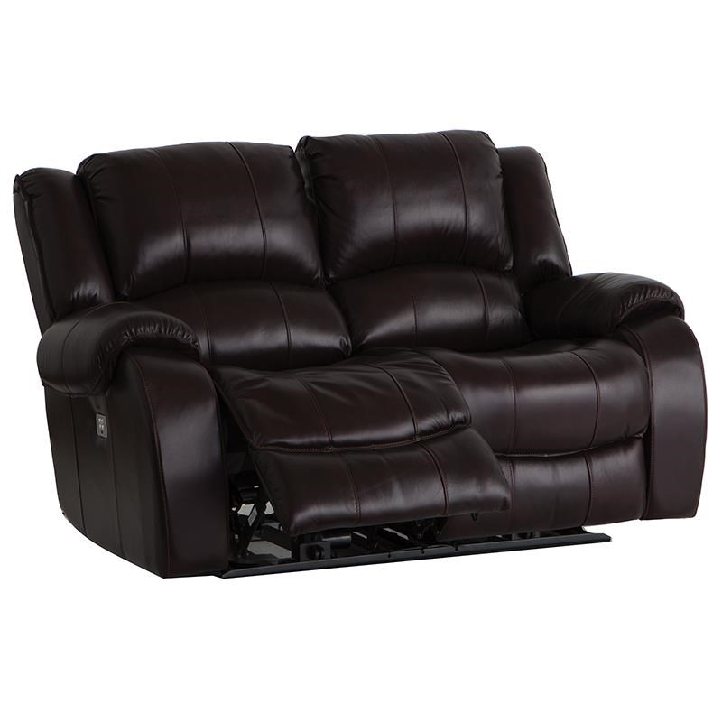 Cheers Sofa 5233hm Dual Power Reclining Loveseat With