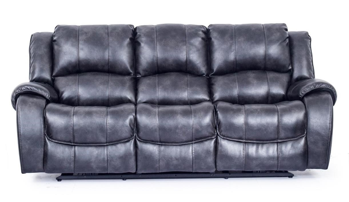 Cheers Sofa 5233HM Dual Power Reclining Sofa   Item Number: XW5233HM L3 2EH