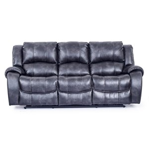 Cheers Sofa 5233HM Dual Power Reclining Sofa