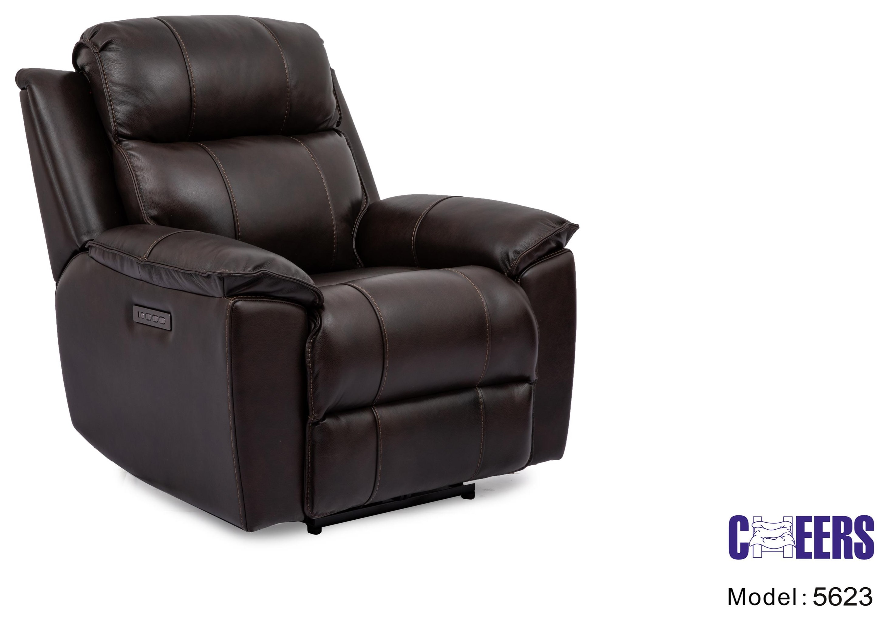 Triple Play Recliner