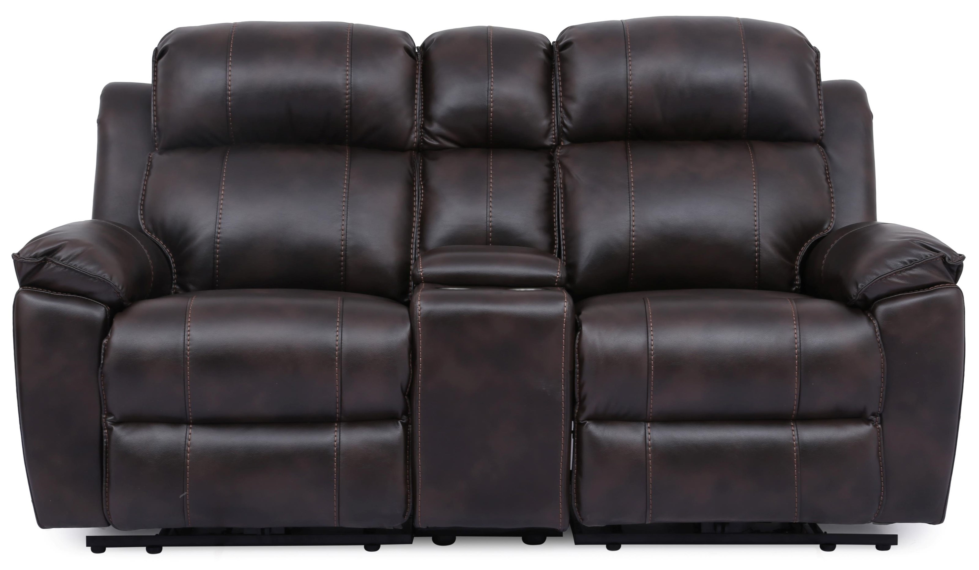 Power Everything Reclining Loveseat