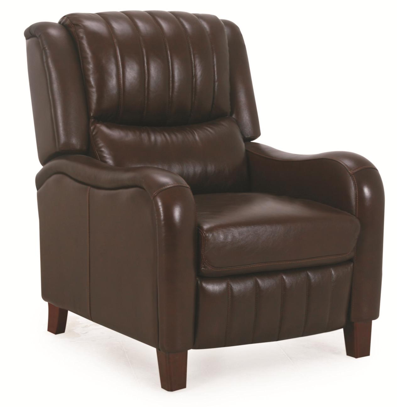 695 Push Back Recliner by Cheers at Lagniappe Home Store