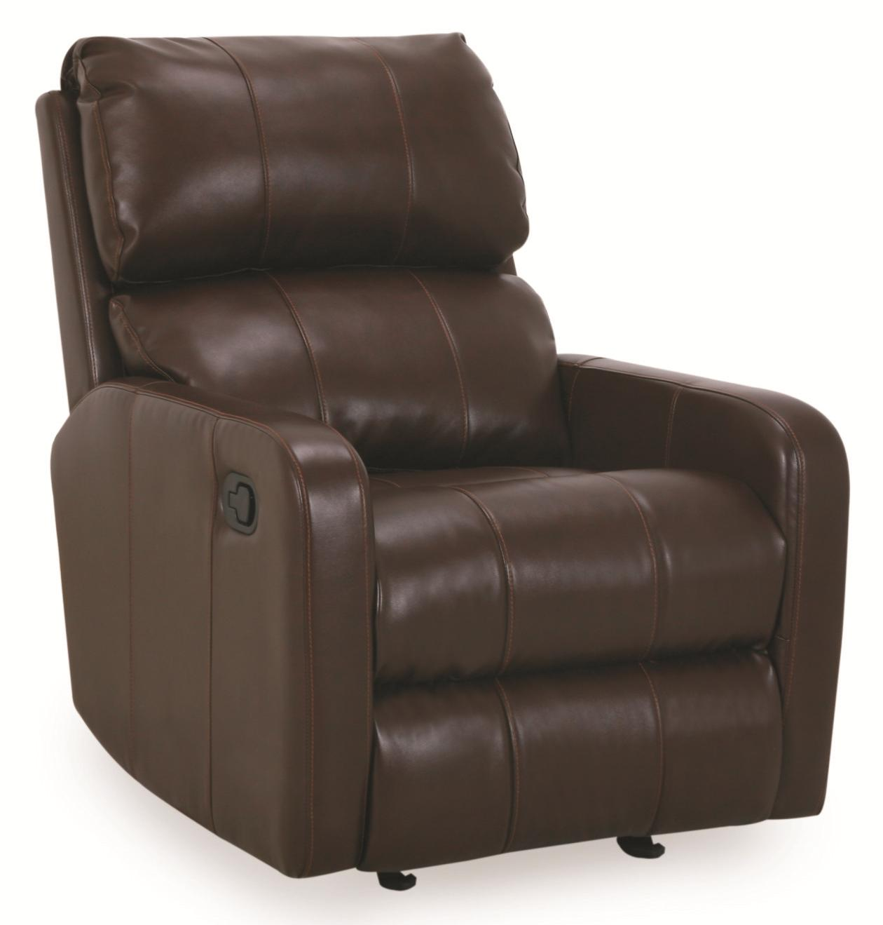 699  Recliner by Cheers Sofa at Lagniappe Home Store